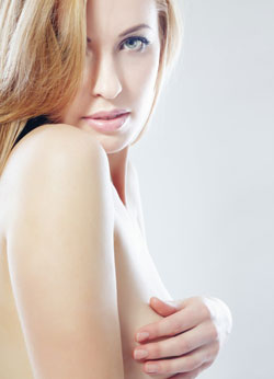 breast augmentation incisions Maryland