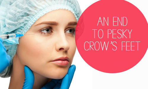 Botox Temporary Alternative To Facial Surgery Maryland