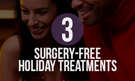 Maryland non surgical facial procedures